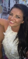 Seana Jenkinson - Public Relations at Ibiza Rocks Bar