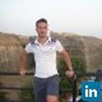 Theodoros Pantsos - Postgraduate Student  at University of Kent
