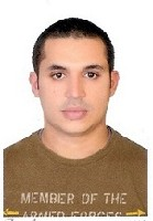 Ahmed Aly - Warehouse Supervisor