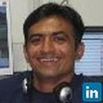 Jignesh Vachhani - Senior Software Consultant at CIGNEX Datamatics Pvt. Ltd..