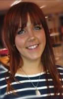 Sara Karlsson - Newly graduated health educator