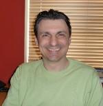 Zoran Krajnovic - Microstation Draughtsman