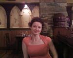 yordanka stoitseva - sale assistant,cleaner