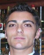 Nuno Martins - experienced waiter/barman