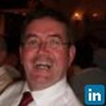 Colm Fitzsimons - Seeking New Opportunities