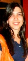 Beatriz  Fernandes - seeking for a job oportunity as a recepcionist or waitress