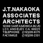 JT Nakaoka  Associates Architects - A dynamic retail environment firm
