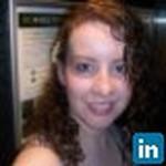 Julie Guiney - Graduate of Interior Architecture