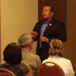 Edgar Mojica - President - Edgar Mojica and Associates, Inc