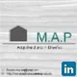 Patricia Marcela  Andrades Mendez - Asesor arquitectura/Modelado 3d/Renders en Estudio.map.arq