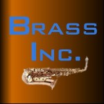 Brass Incorporated - Professional Sax and music with unique styling and a diverse range  of influences from New Orleans jazz to Celtic Blues.