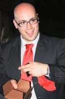 Ignazio Maniscalco - Junior Medical Doctor