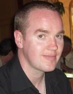 Ian Cotter