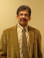 Pradip Ghosh - Associate Professor at Maryville University in St. Louis