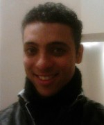Andre Pereira - Computer Enginner