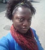 Marie Noelle Ngo Baba - jobseeker