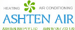 Ashten Air - Ashten Air - Air Conditioning & Cooling