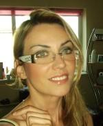 Malgorzata Zielinska - Looking for a job as a salles assistant.
