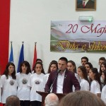 Qemajl Ramadani - Fakulteti i Edukimit / Histori - Edukatë Qytetare