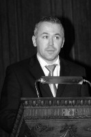 Peter O'Reilly - Public Relations Officer at National Standards Authority of Ireland