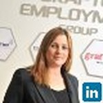 Sarah Walsh - ICT Recruitment Specialist at Blueprint Appointments part of The Grafton Employment Group