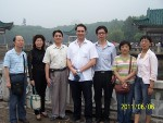 Patrick Connolly - Psychology Lecturer at Hubei University