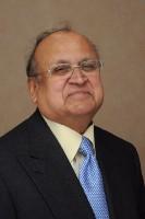 Niranjan Shah - Niranjan Shah leads a team of over 250 professionals.