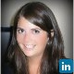 Anna Moran - External Affairs Manager at Fighting Blindness