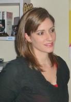 Nieves Garrido - Speaking spanish french and english
