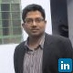 Bharat  Sharma - CEO, MonsoonConsulting