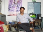 Jitendra Amar - Compliance Manager
