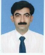 Faheem Ahmed - Computer Operator