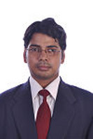 Vishwajeet Anand - B.Tech (Mech. Engg) & MBA (Operations & Finance Management) with 3 years work exp. as Executive Production cum Purchase