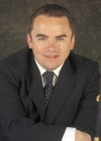 Alex  Gibson - Marketing Expert - Lecturer, Broadcaster, Writer.