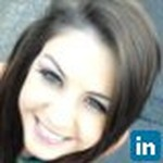 Maria Griffin - Technical Resourcer  at e-Frontiers Ltd