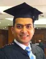 Muhammad Saifur Rahman - Chemistry Graduate
