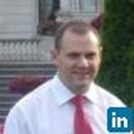 Joe Friel  - Business Development Manager