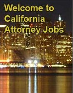 James Carlo - CaliforniaAttorneyJobs
