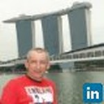 Jacek Zaporowski - Trademan at Ticon Insulation Ltd