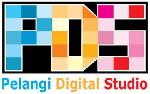 Pelangi Digital Studio - Jasa Pembuatan Blog - Blogger Design Service
