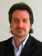 Omar Morando - Temporary Manager - Sales, Marketing & Business Development