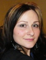 Laura Petraviciute - general operative