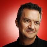 Gerald Bagg - CEO of Quigley-Simpson