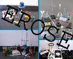 Glass Agencies - Scientific Equipment, Laboratory Glassware & Instruments