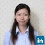 Ibu Morimoto - Student at Hosei University