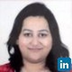 Gargee AGRAWAL - Seeking a new Challange