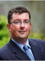 Frank Hannigan - Entrepreneur and mentor to Entrepreneurs