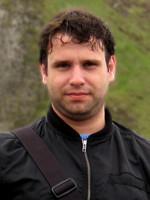 Nikola Nikolov - Web designer