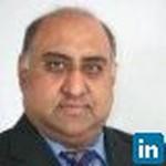 Viren Patel - Senior Vice President Technology Sourcing & Vendor Management