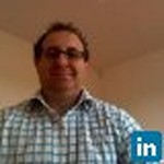 Nick Batchelor - regional sales manager
